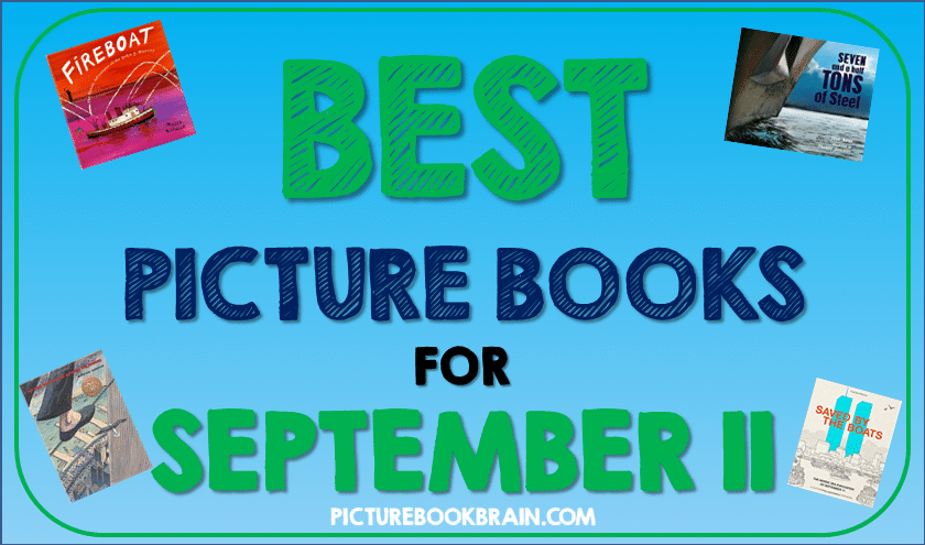 Check out these picture books about September 11 for kids. The best books with lessons and activities to help elementary students understand September 11th. This list of books about 9/11 will help you teach your first, second, third, fourth, fifth or sixth grade students about this event. Whether you teach 1st, 2nd, 3rd, 4th, 5th or 6th grade, these books and attached September 11th lessons for kids will make teaching easy!