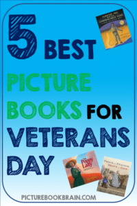 Check out these fiction and non-fiction picture books for Veterans Day or Memorial Day. These books and lesson plans are full of activities and ideas to teach these mentor texts.  Books just for fun and others to inform for Kinderarten, first, second, third, fourth or fifth grade.  These books for kids Kindergarten through upper elementary are perfect for your Remembrance Day!  Books about poppies, World War I, the Vietnam War, and books to help students understand Veteran's Day and their experience as soldiers.