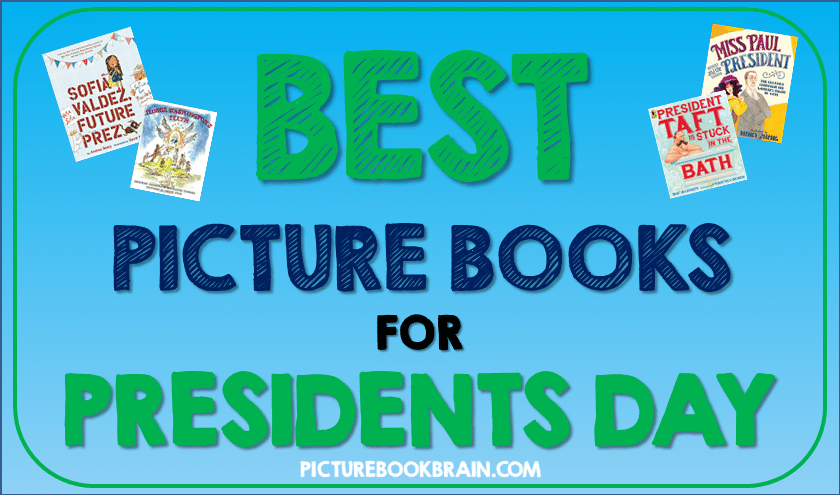 Looking for the best picture books for Presidents Day? These fun books for elementary students are engaging for primary and upper elementary kids.  Fiction and nonfiction books with lesson plans and activities linked.  Presidents Day books for your kindergarten, first, second, third, fourth or fifth grade students.
