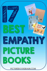 Teaching empathy or social emotional learning (SEL)? Check out these empathy books for kids with attached activities. These are the best empathy books for kids in elementary school including Kindergarten, first, second, third, fourth or fifth grade. Perfect for teaching kindness, empathy and compassion to kids. Suggested lesson plans for teachers as well!