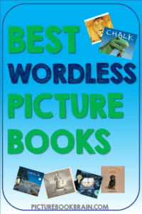 Check out some of the best wordless picture books.  Classic wordless books and new wordless books from authors such as David Wiesner, Aaron Becker, Jeannie Baker, and Bill Thomson.  Caldecott Medal and Honor books great for any grad level from Kindergarten, first, second, third, fourth or fifth grade.  Lessons, activities and ideas for teachers and elementary students included whether you want books for K, 1st, 2nd, 3rd, 4th or 5th grade.