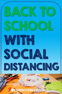 Check out these social distancing classroom setup ideas for elementary teachers. Classroom desk arrangement social distancing with student desks and tables. Options for flexible seating, classroom supplies, carpet spots. Also ideas to make distance learning easy for teachers. Want a socially distant classroom layout? Ideas for that as well to help make your year as fun as possible for Kindergarten through upper elementary kids!
