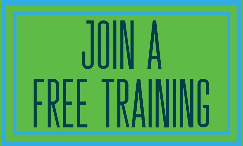 Join a Free Training