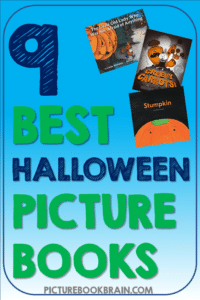 Check out the best children's books about Halloween.  A mix of spooky books for Kindergarten, first, second, third, fourth or fifth grade students. Books about pumpkins, the dark, and monsters including some of the best selling children's Halloween books are sure to please teachers and students alike.
